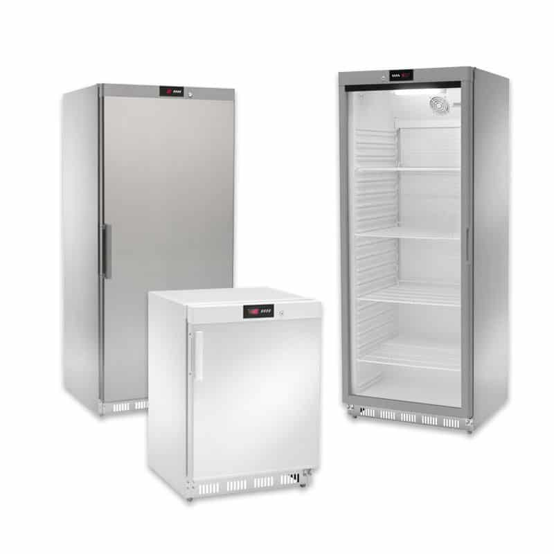 Armadi Refrigerati in Abs