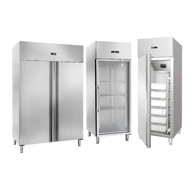 Armadi Refrigerati in Inox
