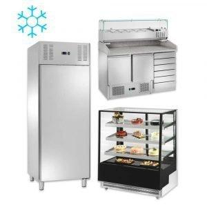 Attrezzature Refrigerazione
