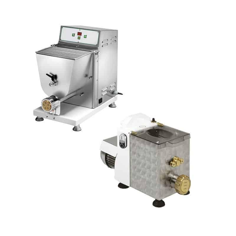 Macchine per pasta fresca professionali